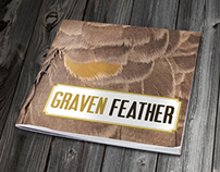 Graven Feather Booklet