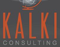 Kalki Consulting :: Branding