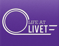 "Choose Your ""Life at Olivet"""