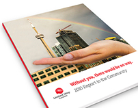 United Way Annual Report
