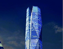 Capital Market Authority Tower - BIM Lead