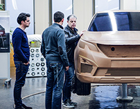 Peugeot 3008 & 5008 - The Making Of