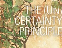 Uncertainty Principle Poster