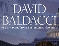 David Baldacci VPLC Event