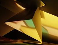 Tetrahedrons | Installation