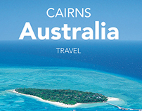 Australia Cairns Travel