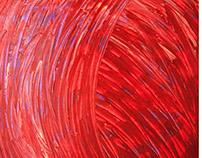 Sloka 52: My Painting - Helium Gas Tunel