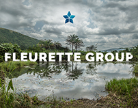 Fleurette Group - Corporate Website