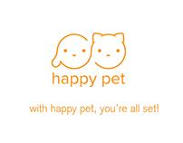 Happy Pet Service
