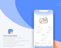 smart baby bottle