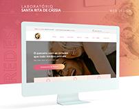 Redign Lab Santa Rita de Cássia