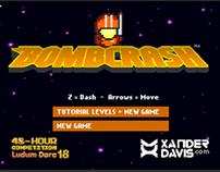 Bombcrash - Ludum Dare 18