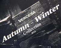 Vercesa, Autumn - Winter Collection