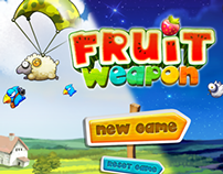 Fruit Weapon