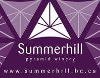 Summerhill Branding Project