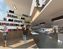 A Walkthrough Library