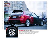 Automotive Print Advertising