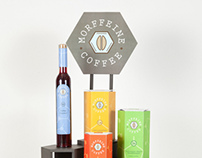 Morffeine Coffee