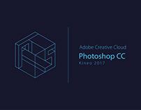 Adobe Corporate Identity Project