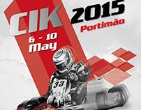 CIK 2015