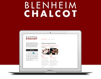 Blenheim & Chalcot - Events Offsite