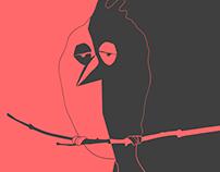 Pájaros/Birds