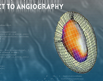 SPECT to Angiography CD-ROM