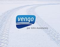 Vengo / Assistance routière