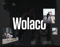 Wolaco E-commerce Website