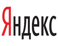Yandex (Russia's Google)