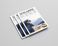 Minimal Style Magazine