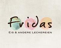 Logo for Frds