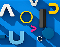 Viu TV Channel Branding