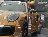 Porsche GFoS 2017