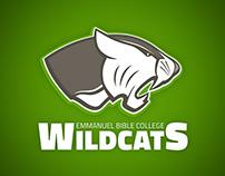 EBC Wildcats Logo