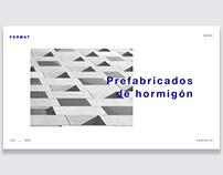 Format _ Constructora