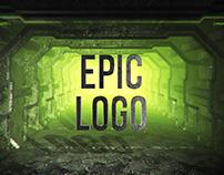 Epic Logo 5