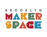 Brooklyn Maker Space logo