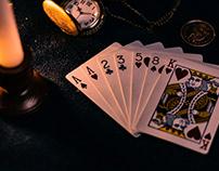 Characteristics of Online Casino