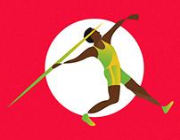 Rio Olympics Emojis