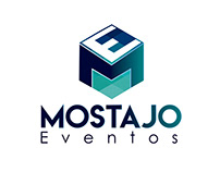 Mostajo Eventos | Logo