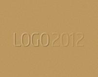 Logos of 2012
