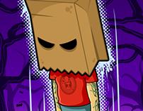 Super BagBoy