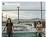 II blackmail