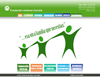 Fundación Autismo Coruña