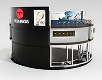 Technos Kiosk