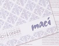 Maci Restaurant + Bar + Cafè