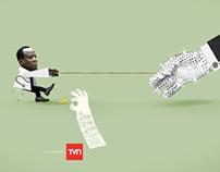 TVN / Prensa