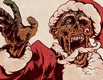 Scary Christmas