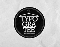 Typogratee Clothing
